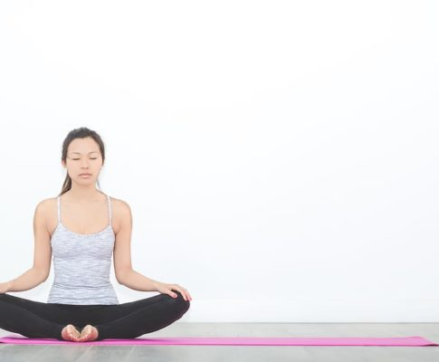 Top 5 Tips for Practicing Seated Meditation